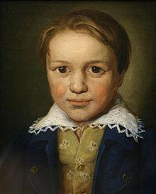 Beethoven aos 13 anos