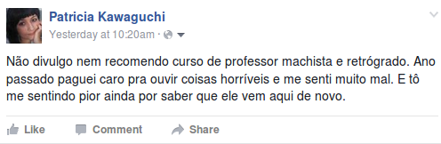 profmachista